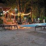 Falls Resort at Manuel Antonio Foto