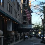 Photo of The Watson Hotel