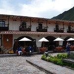 Foto de Añañau Restaurante