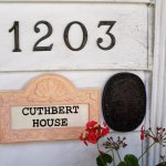 Foto de Cuthbert House Inn