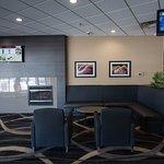 Foto de Victoria Inn Hotel & Convention Centre