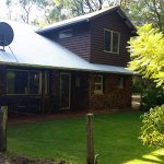 Currawong Cottage