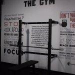 Shorebreak gym