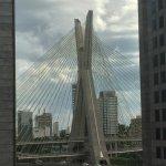 Sheraton Sao Paulo WTC Hotel Foto