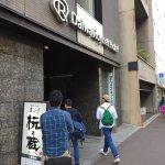 Photo de Daiwa Roynet Hotel Kyoto Shijokarasuma
