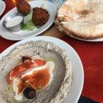 Cafe Jaffa Foto
