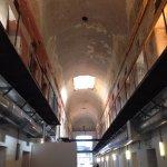 galeria restaurada