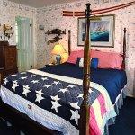 Foto de Marina Street Inn Bed and Breakfast