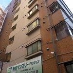 Photo of J residence Shinjuku