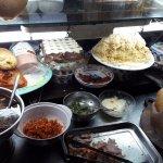 """Most popular Vietnam sandwich """"Banh Mi"""""""