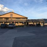 Best Western Plus by Mammoth Springs