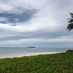 View of Managaha Island from Micro Beach