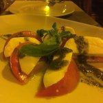 Foto de Restaurante Cafe Mediterraneo