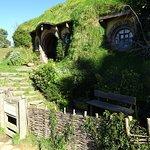 Bilbo's home...