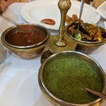 Amazing food. Very tasty and great service.   If you are looking for tasty Indian food in Vietna