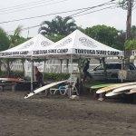 Photo of Tortuga Surf School