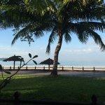 Thande Beach Hotel Foto