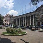 Central Plaza Foto