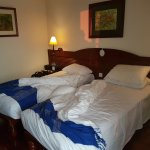 Victoria Chau Doc Hotel Foto