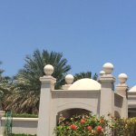Radisson Blu Hotel, Muscat Foto