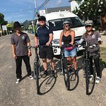 Hua Hin Bike Tours Foto