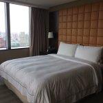 Photo de Hotel One Taichung