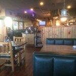 Foto van Lumberjack's Restaurant