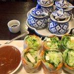 Foto de Bahn Thai Restaurant