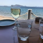 Fourseasonshydra  Restaurant ภาพถ่าย