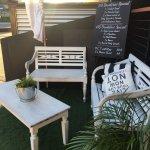 Foto Secret Deck Cafe