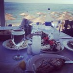 Fish Tavern Elia