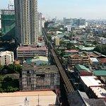 Photo de Atrium Hotel Manila