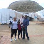 Photo de Maropeng Visitor Centre