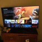 Impressive TV