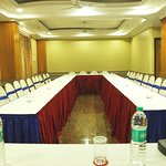 Conference Hall Luit