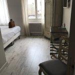 Φωτογραφία: Hotel des Poemes de Chartres