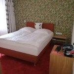 Hirsch Hotel Gehrung Foto