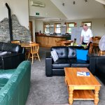 Photo de Aoraki Mount Cook Alpine Lodge
