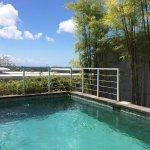Paradise Loft Villas Jimbaran Photo