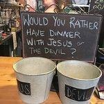 Foto de Zephyr Cafe