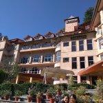 The Manali Inn