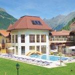 Photo de Hotel Castello Falkner