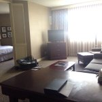 Foto de Sheraton Suites Wilmington Downtown Hotel