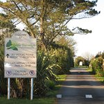 Welcome to Little Trevothan Camping & Caravan Park