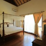 Classic one bedroom villa