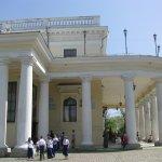 Pałac Woroncowa