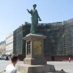 Pomnik Richelieu