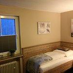 Foto de B&B Hotel Stadt Winterberg