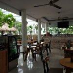 Sky Garden Restaurant