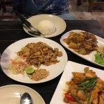 Foto de Massaman Restaurant & Bar